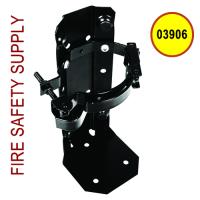 Amerex 03906 Bracket Strap Assembly 818 Black