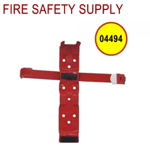 Amerex 04494 Strap Assembly 817 with Rivet