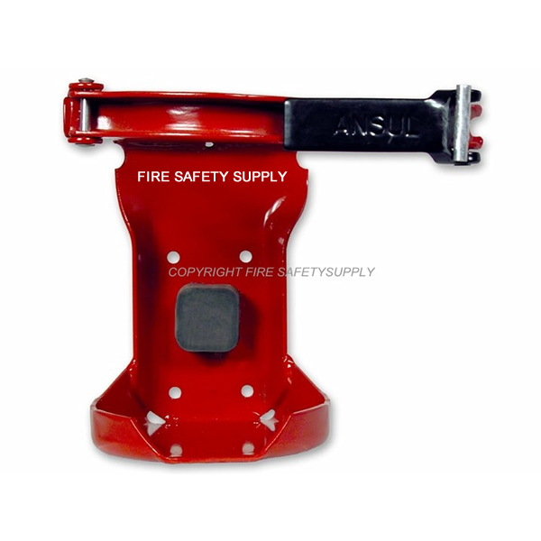 Ansul 53344 RED LINE CR-10 lb. Heavy Duty Bracket