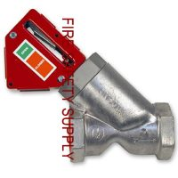 Ansul 55607 Gas Valve, Mechanical, 1 1/2 in.