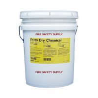 Ansul 434096 Dry Chemical, FORAY (Modified Tech), 45 lb., Pail, 36/pallet