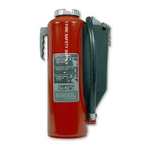 Ansul 435109 RED LINE 20 lb. Extinguisher (I-A-20-G-1)