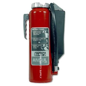 Ansul 435082 RED LINE 10 lb. Extinguisher (I-A-10-G-1)