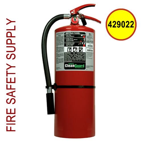 Ansul 429022 CLEANGUARD 13.25 lb Extinguisher (FE13)