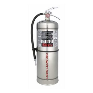 Ansul 430847 SENTRY 2.5 gal Water Extinguisher (W02-1)