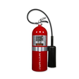 Ansul 431556 SENTRY 20 lb Carbon Dioxide Extinguisher (CD20A-1)