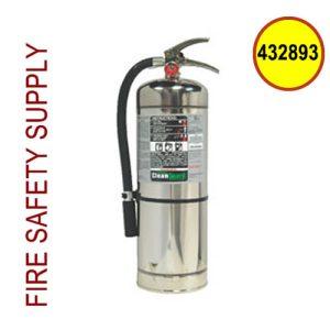 Ansul 432893 CLEANGUARD 13.25 lb. Extinguisher (FE13NM)