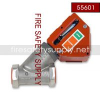 55601 Gas Valve, Mechanical, 1 in