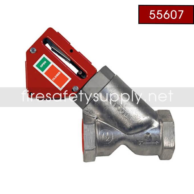 55607 Gas Valve