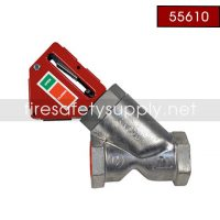 55610 Gas Valve