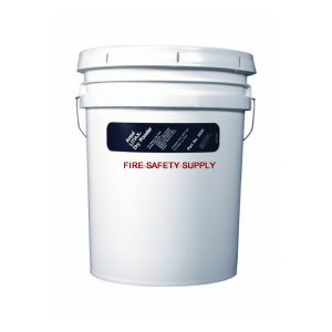 Ansul 9334 RED LINE LITH-X Dry Powder 45 lb. Pail