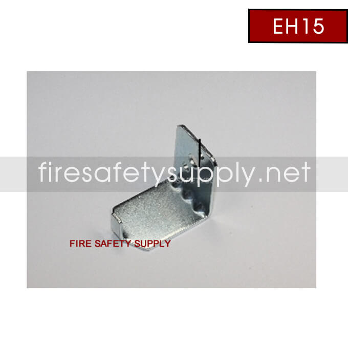 EH15 Universal Wall Bracket for 10-15lb extinguisher