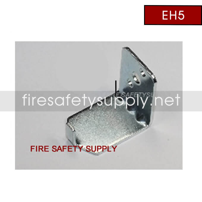 EH5 Universal Wall Bracket for 5lb Extinguisher
