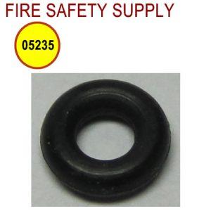 Amerex 05235 O-Ring BUNA .114 x .070