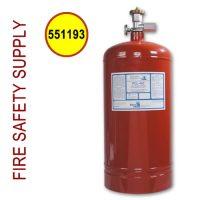 Pyro-Chem 551193 PCL-460