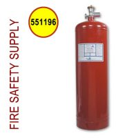 Pyro-Chem 551196 PCL-600