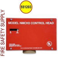 Pyro-Chem 551203 NMCH Control Head