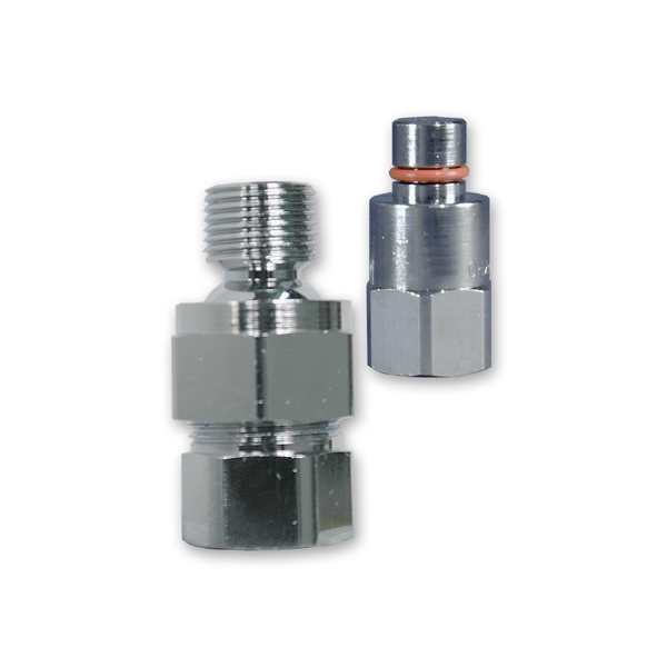 PyroChem 418569 Nozzle Swivel Adapter