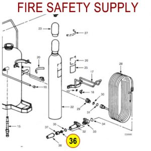 Man Cave in addition Wheeled Fire Extinguisher Parts likewise Objects Ios Tab Bar Icons together with Hydraulic Pressure Transducer Symbol also Powder Type Fire Extinguisher. on abc extinguisher