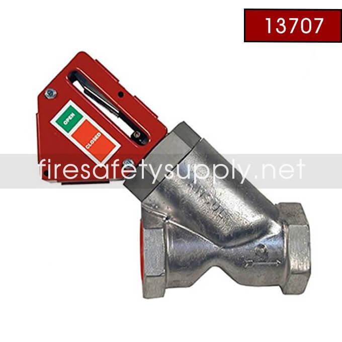 13707 EGVSO-75 Gas Valve