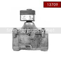 13709 EGVSO-150 Gas Valve, Electrical