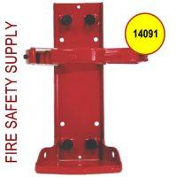 Ansul 14091 RED LINE 20 lb. Bracket