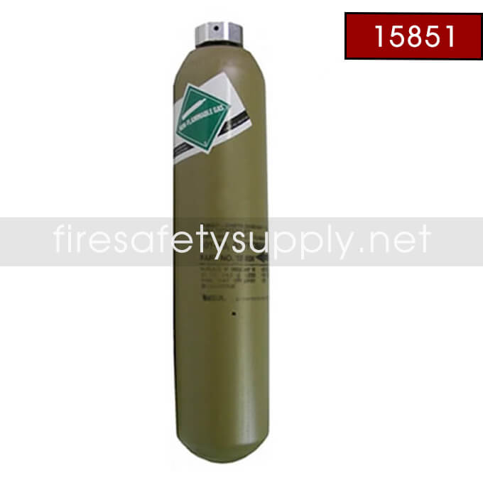 15851 Ansul Carbon Dioxide Cartridge 101-30-CO2