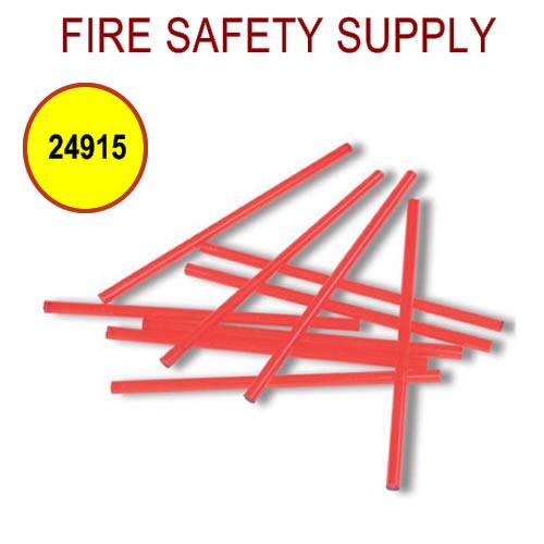 Ansul 24915 Break Rod, 10/package each