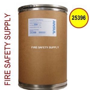 25396 Ansul Sentry PLUS-FIFTY C Dry Chemical 200 lb. Drum