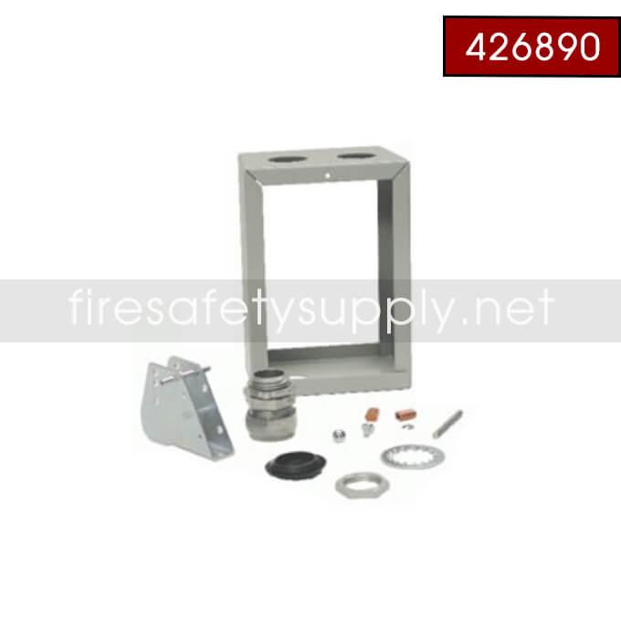 26890 Gas Valve, Conversion Kit