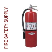 Amerex 415 20 lb. Purple K Dry Chemical Extinguisher