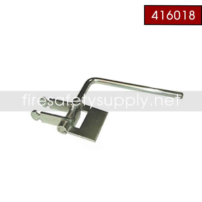 416018 Cocking Lever, Mechanical Gas Valve