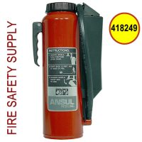 Ansul 418249 RED LINE 10 lb. Extinguisher (I-K-10-G)