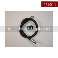418511 Hose/Grommet Package