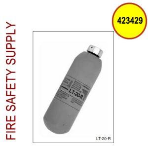 Ansul 423429 (DOT#7032) Cartridge, Nitrogen, LT-20-R