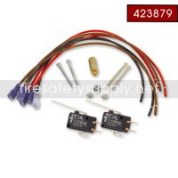423879 Switch, Electric, DPDT