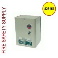 426151 Relay, Manual Reset, (120V, 60 Hz)