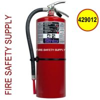 429012 Ansul Sentry 20 lb Purple-K Industrial Extinguisher (PK20I)