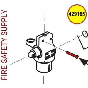 429165 Ansul Sentry Handle Rivet