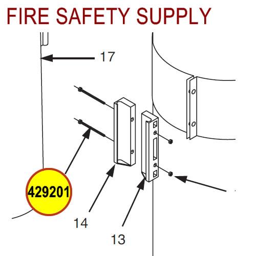 429201 Ansul Sentry Screw
