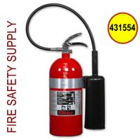 Ansul 431554 Sentry 10 lb Carbon Dioxide Extinguisher (CD10A-1)