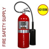 431556 Ansul Sentry 20 lb Carbon Dioxide Extinguisher (CD20A-1)