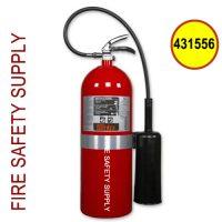 431556 Ansul Sentry 20 lb Carbon Dioxide Extinguisher (CD20A-1)