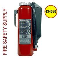 Ansul 434530 RED LINE 10 lb. Extinguisher (I-10-G-I)