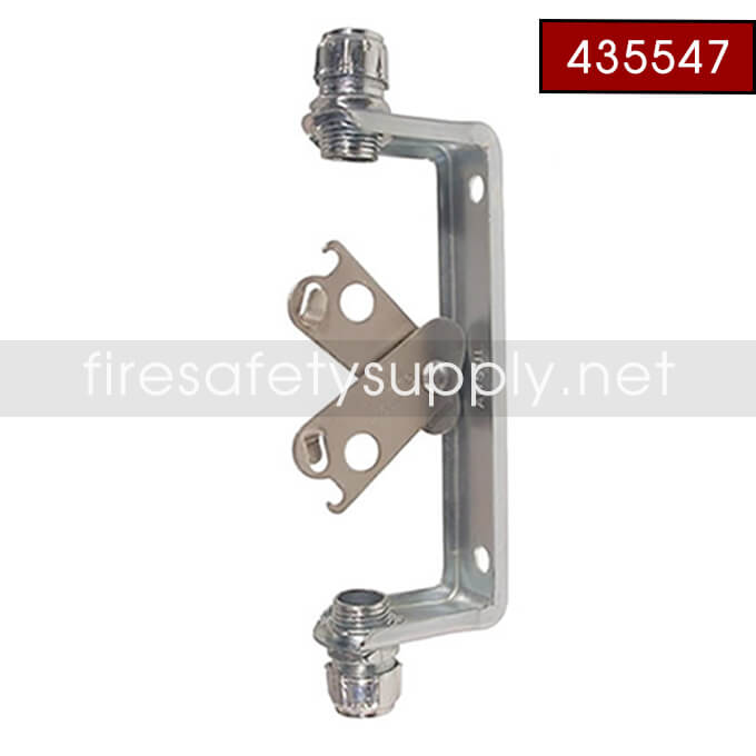 Ansul & KKII 435547 Bracket Detector Series Scissor Linkage Kit Item number 435547
