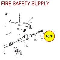 Ansul 4676 Red Line Nozzle Tip