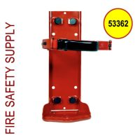 Ansul 53362 RED LINE CR-20 lb. Heavy Duty Bracket