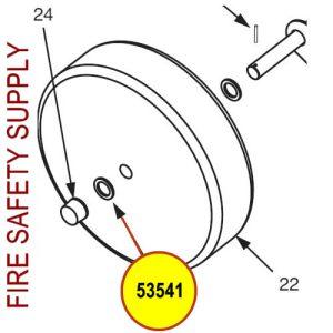 Ansul 53541 Washer