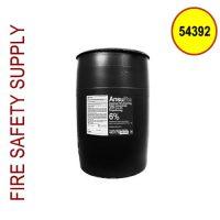 ANSULITE 54392 - 6% AFFF 55 gallon Drum