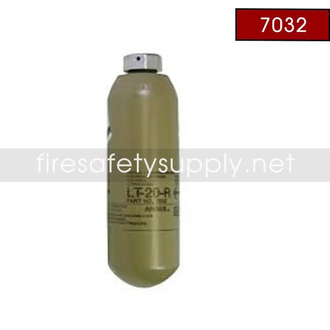 7032 Nitrogen Cartridge LT-20-R